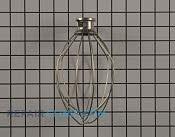 Wire Whip - Part # 3452447 Mfg Part # WPW10731415