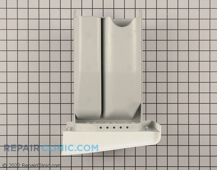 Detergent Dispenser 3721ER1073D     Alternate Product View