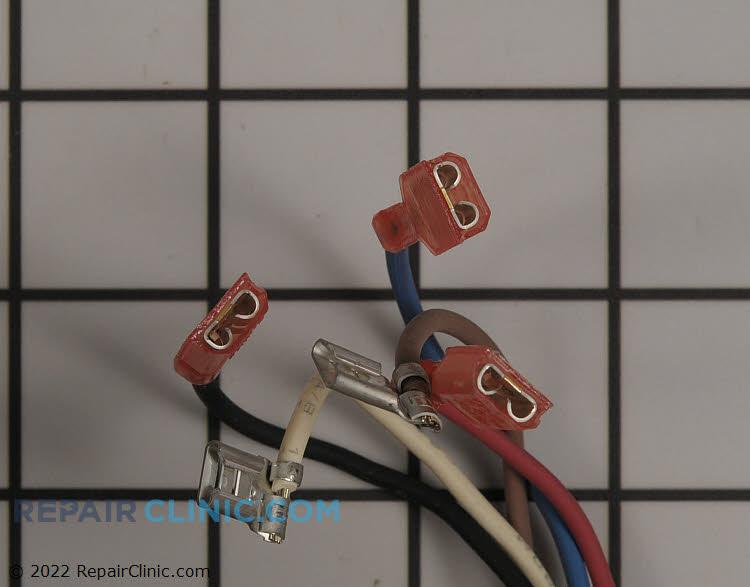 Fan Motor 618-714-47 Alternate Product View