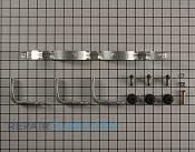 Hardware Kit - Part # 2760387 Mfg Part # 1002801