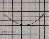 Wire - Part # 1645250 Mfg Part # 710097
