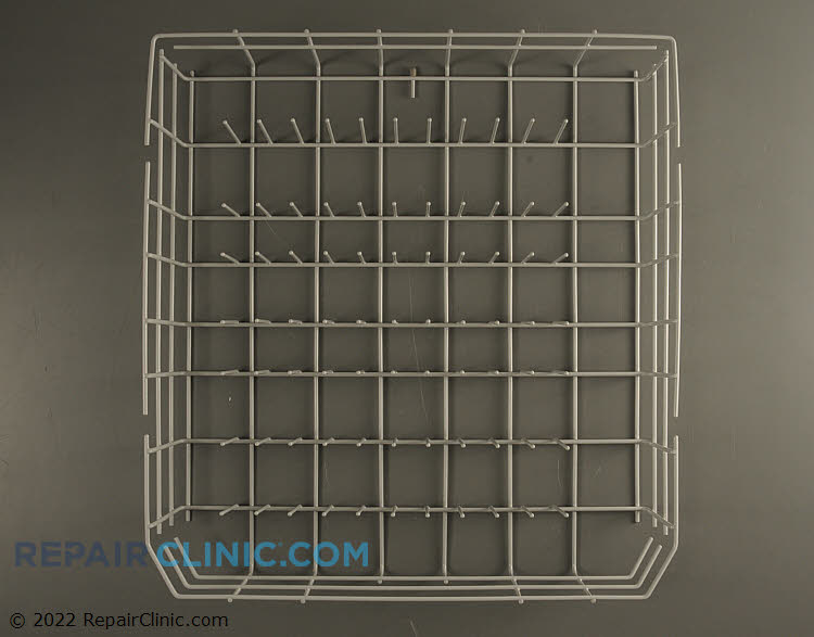Lower Dishrack Assembly WPW10525643 Alternate Product View
