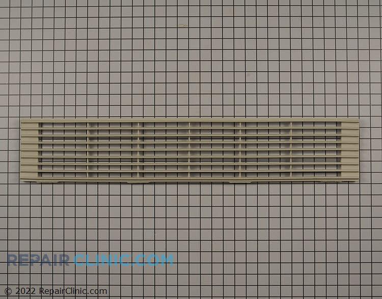 Vent Grille D9817305 Alternate Product View
