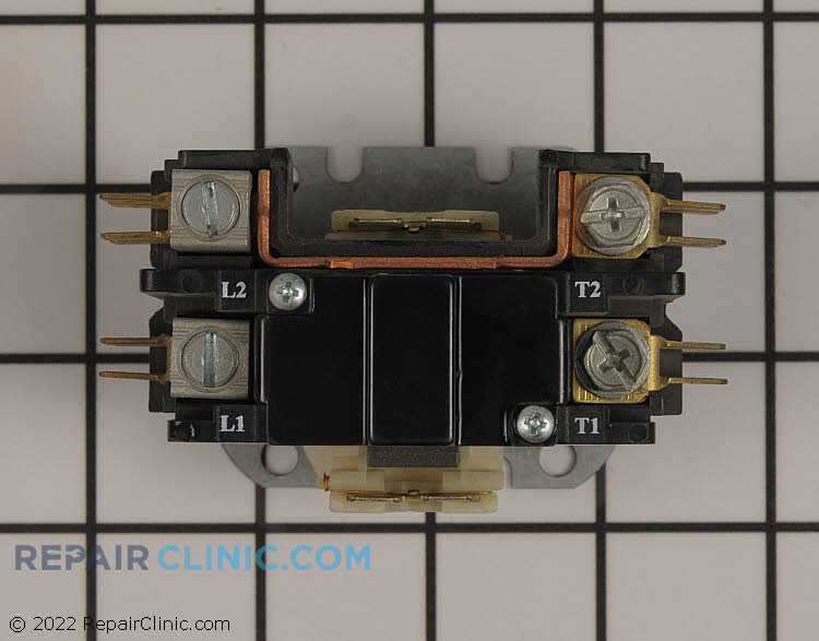 Contactor 22308302 Alternate Product View