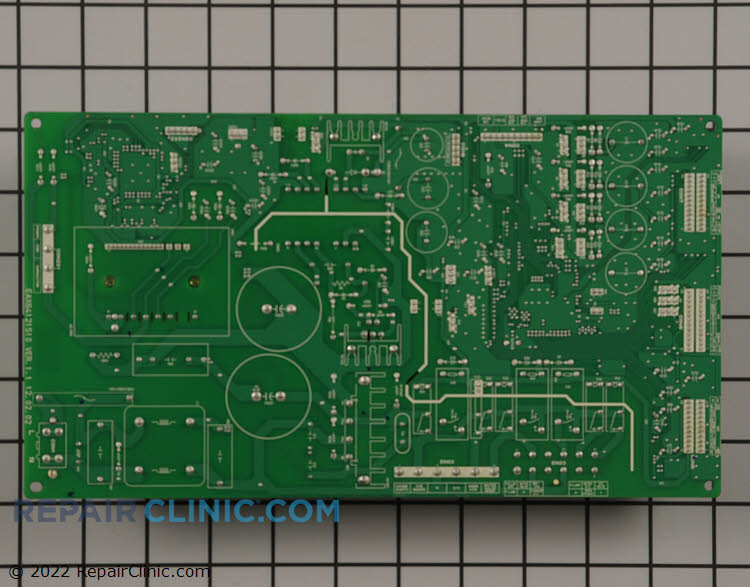 Main Control Board EBR73304220 Alternate Product View