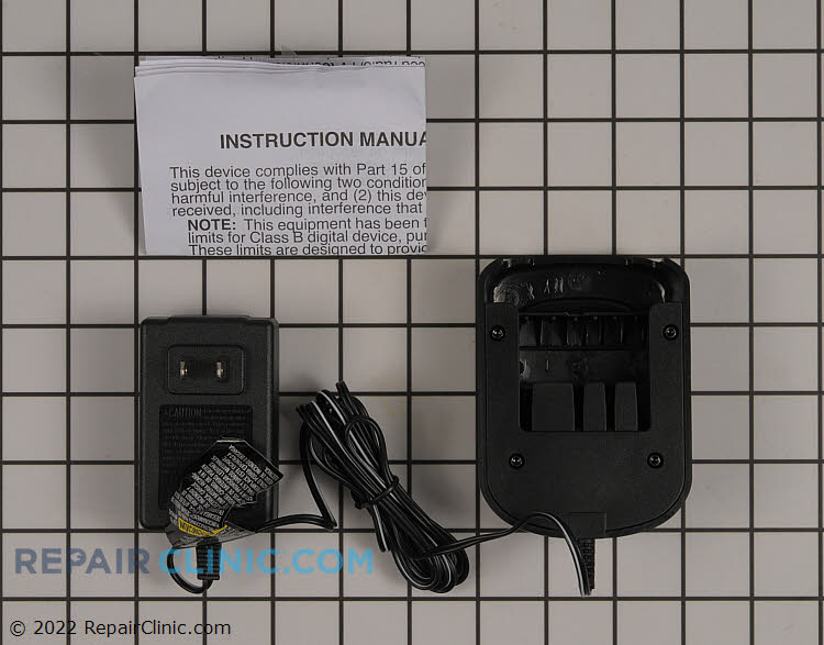 Charger 5103069-12 Alternate Product View
