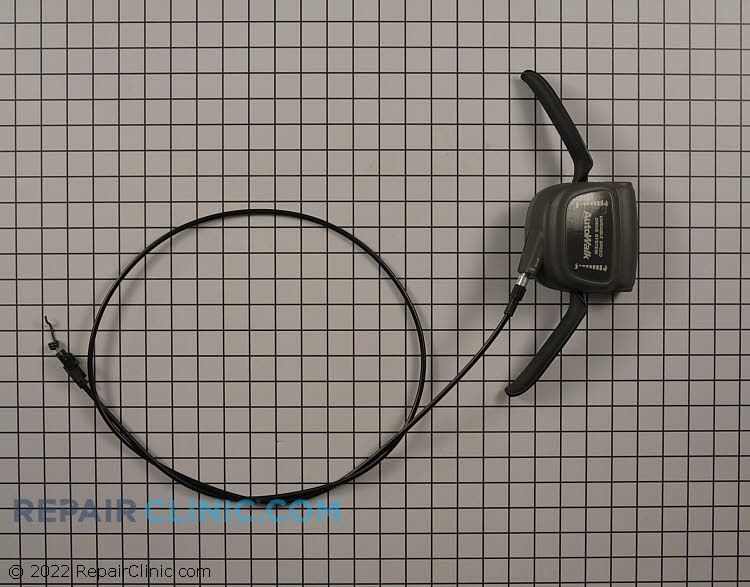 Control Cable 579708917 Alternate Product View