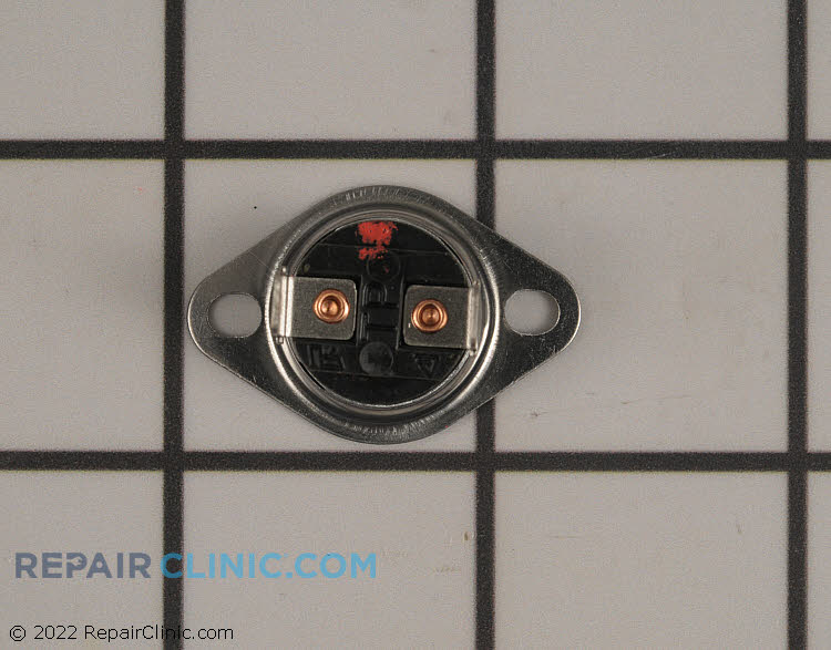 Microwave Thermostat Wb27x11213 Fast Shipping