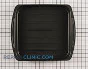Broiler Pan - Part # 1398820 Mfg Part # MJS39795601