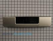 Control Panel - Part # 473592 Mfg Part # 00298446