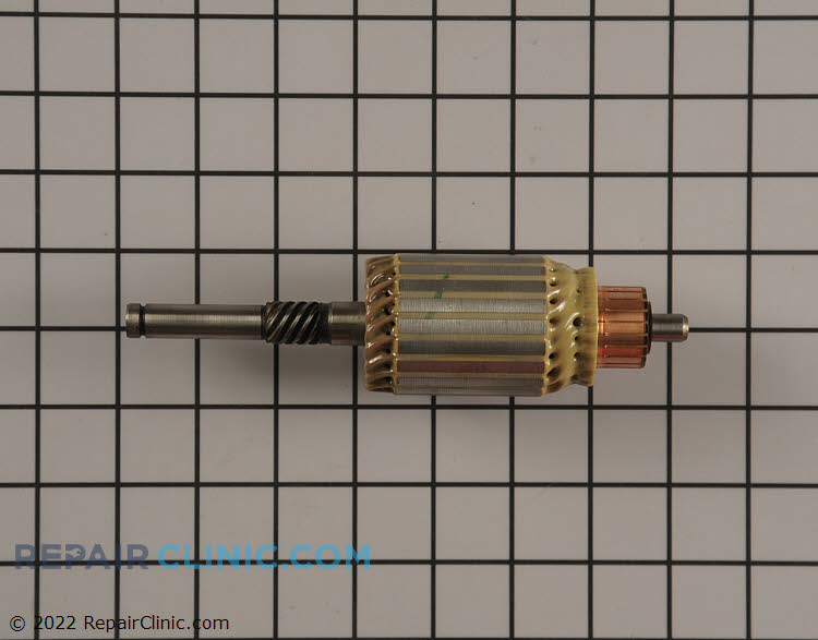 Electric Starter 31206-ZA1-003 Alternate Product View
