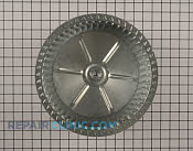 Blower Wheel - Part # 2384349 Mfg Part # LA22LA034
