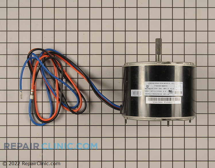 Condenser Fan Motor 622171 Alternate Product View