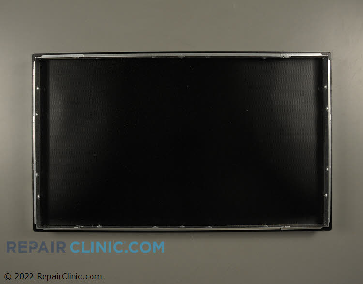 Glass Main Top W10524409 Alternate Product View