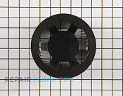 Blower Wheel - Part # 3554104 Mfg Part # FFV0400103S