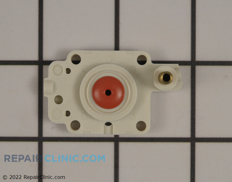Primer Bulb 5-2441-1 Alternate Product View
