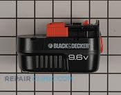 Battery - Part # 3642512 Mfg Part # 90534824