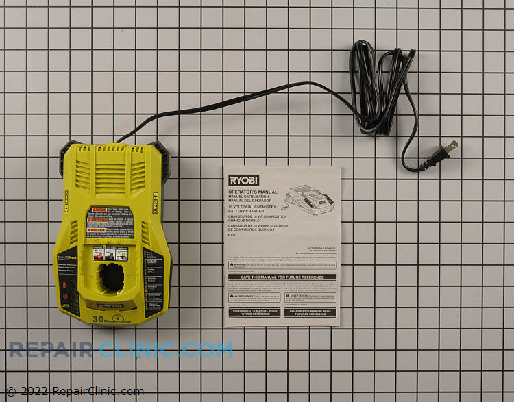 Charger 140173019 Alternate Product View
