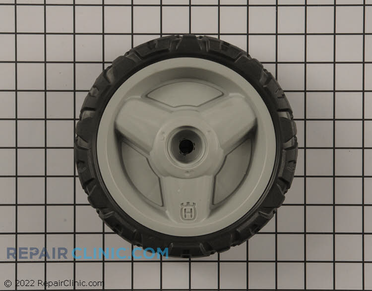 Wheel Assembly 580365301 Alternate Product View