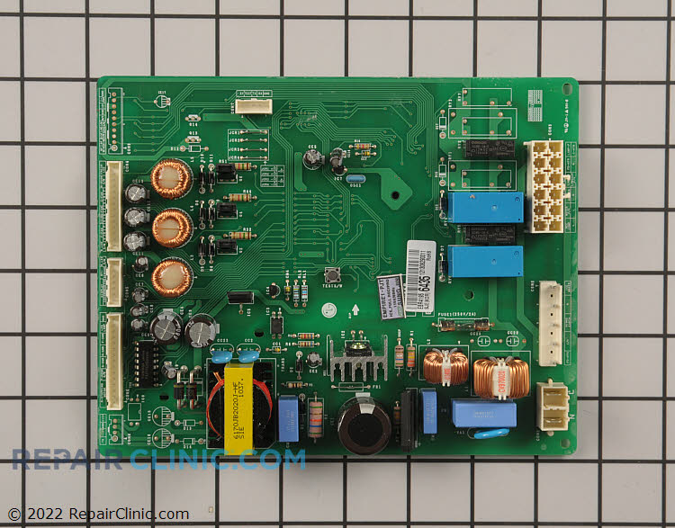 Main Control Board EBR41956435 Alternate Product View