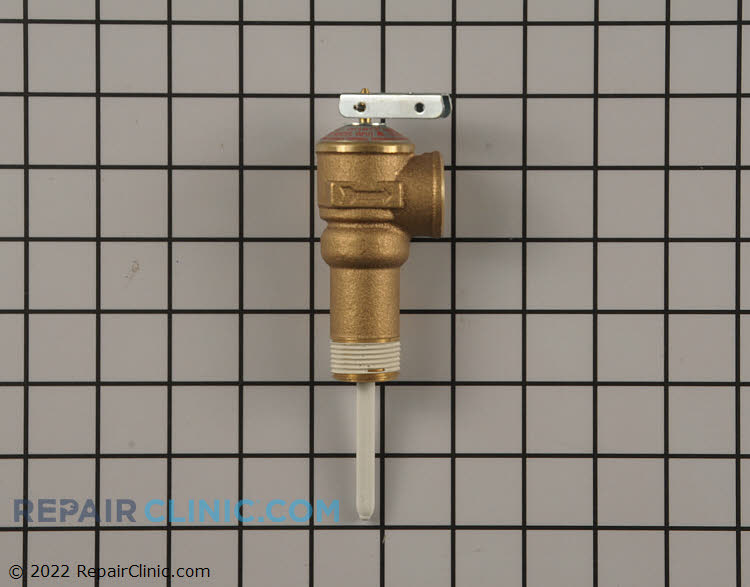 Temperature and Pressure Relief Valve 9000728045 Alternate Product View
