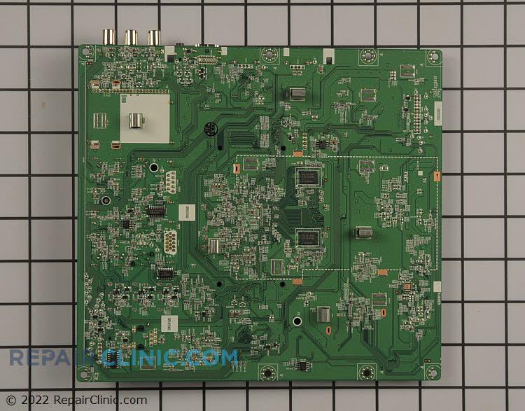 Control Board EBU60851801 Alternate Product View