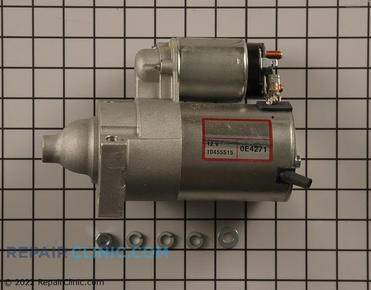 Delco remy sd80 starter