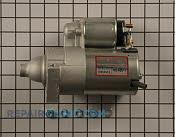 Electric Starter - Part # 3420433 Mfg Part # 0E42710SRV