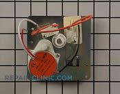 Motor - Part # 4502663 Mfg Part # 80-54549-00