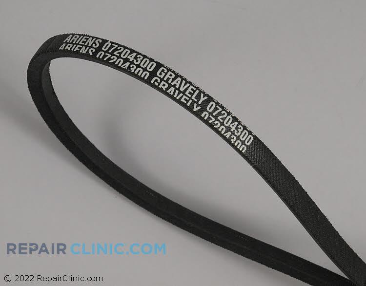 V-Belt 07204300 Alternate Product View