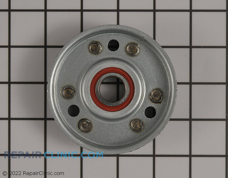 Idler Pulley 76130-758-L00 Alternate Product View
