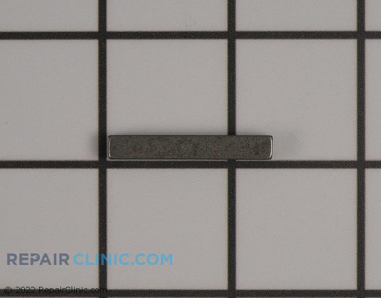 Square Key 2157427SM Alternate Product View