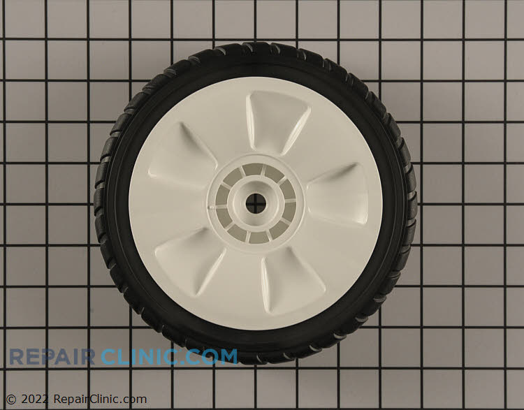 Wheel Assembly 44710-VL0-L02ZA Alternate Product View