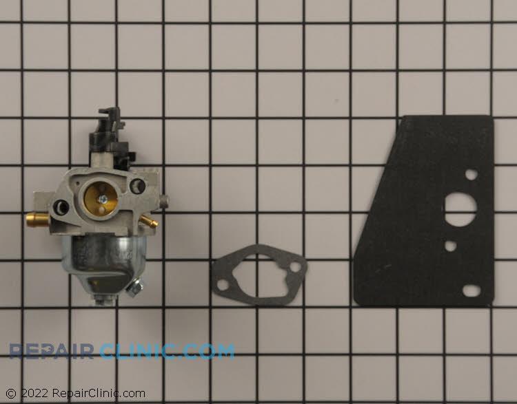 Carburetor 14 853 57-S Alternate Product View