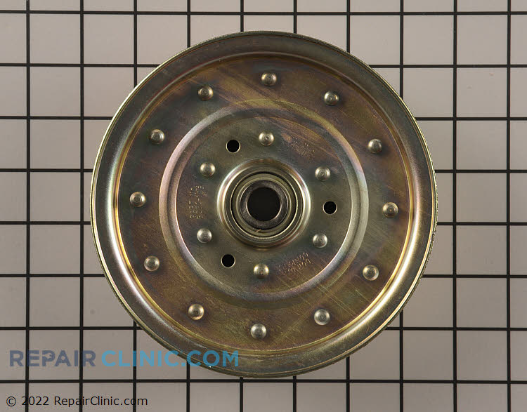 Pulley 510019601 Alternate Product View