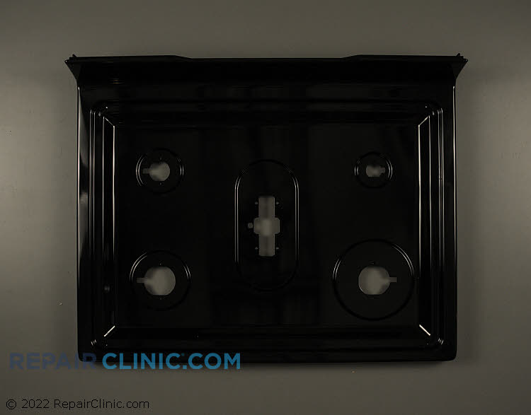 Cooktop Frame DG94-00753E Alternate Product View
