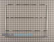 Wire Shelf - Part # 1053737 Mfg Part # 2300-S