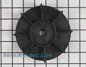 Fan Blade - Part # 3642804 Mfg Part # 90547431