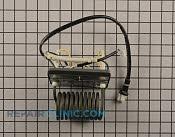 Heater - Part # 3554310 Mfg Part # FFV2220016S