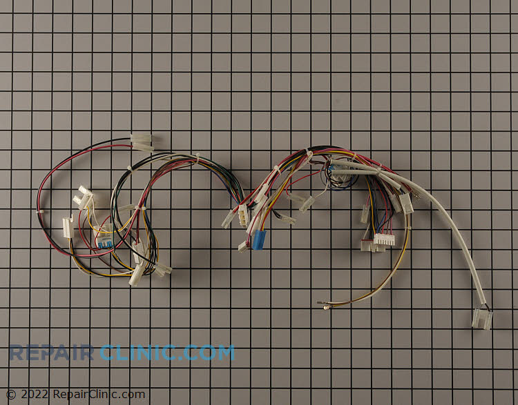ge microwave wire harness wb18x10295 repairclinic