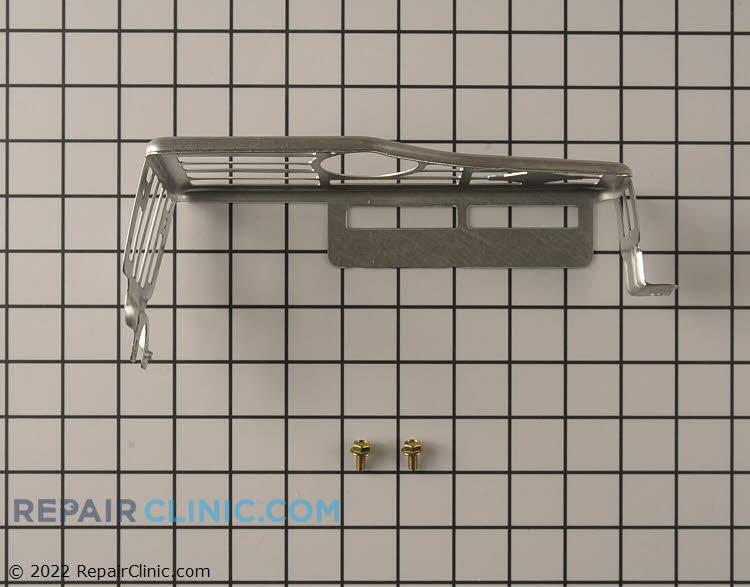Muffler Guard 593875 Alternate Product View
