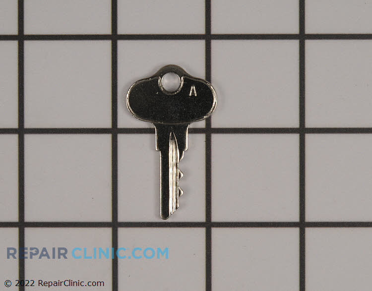 Ignition Key 430-025 Alternate Product View