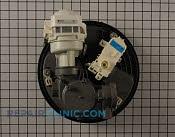 Kitchenaid Dishwasher Model Kdfe304dbl0 Pump Parts