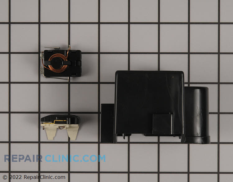 Relay and Overload Kit 5304499966      Alternate Product View