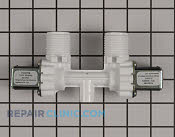Water Inlet Valve - Part # 2701060 Mfg Part # 302411200038