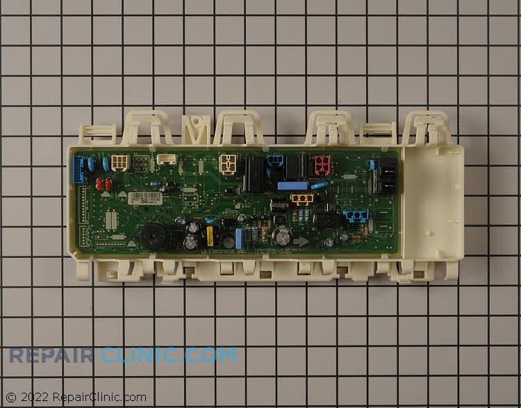 Main Control Board EBR62707648 Alternate Product View