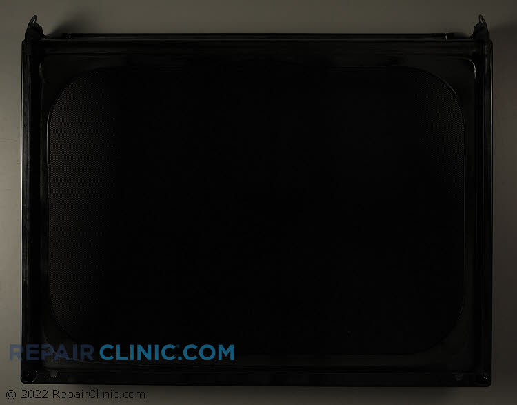 Glass Main Top W10248201       Alternate Product View