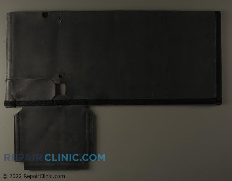 Blanket,compressor br,zr94,h23-27a42