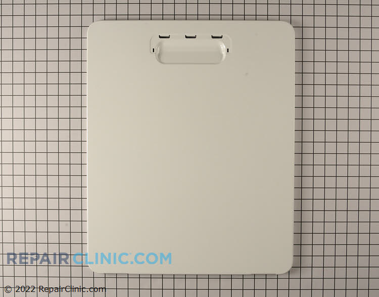 Outer Door Panel WE10X20468      Alternate Product View