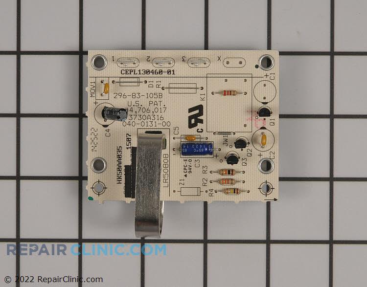 Current sensor board csb